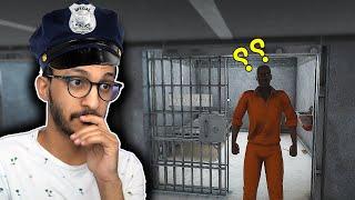 محاكي السجون #1 | سجنت كل اليوتيوبرز! Prison Simulator