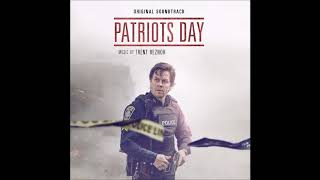 Trent Reznor-Patriots Day--Track 8--The Night Drive
