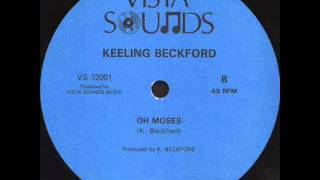 keeling beckford oh moses