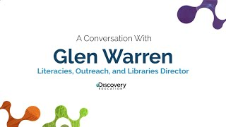 A Conversation with Glen Warren