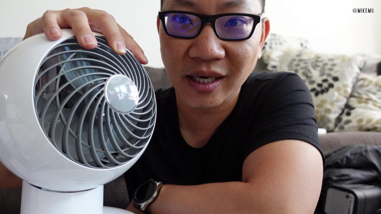 Download Woozoo Globe Fan from Costco | 2020 Review Update