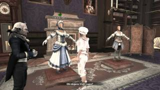 Fable 3 Full HD Intro + short Gameplay german