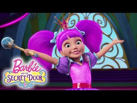 Meet Malucia Barbie And The Secret Door Barbie Youtube