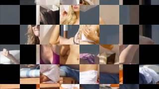 Hot Celebrities In Bikini - 1