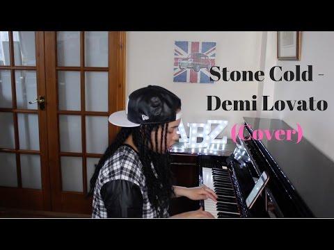 Stone Cold - Demi Lovato (Gabz Cover)