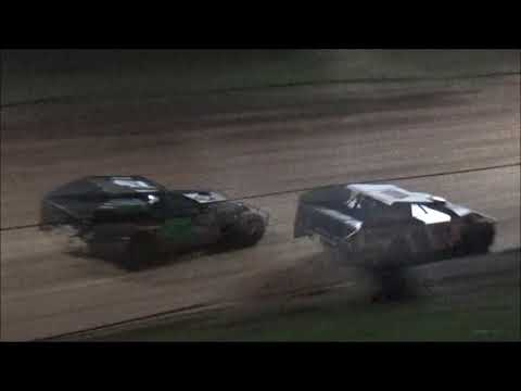Modifieds 7-14-18