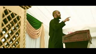 POWERFULᴴᴰ    Steadfastness    Ustadh AbdulRahman Hassan