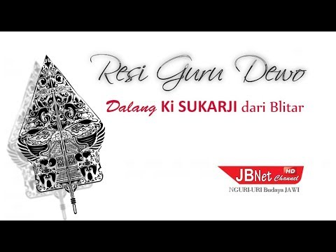 #LIVE rekaman audio Wayang Kulit Dalang Ki SUKARJI