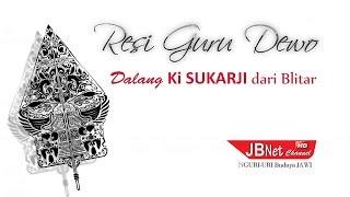 LIVE rekaman audio Wayang Kulit Dalang Ki SUKARJI