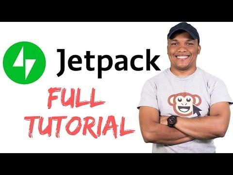 The Complete Jetpack Tutorial 2019