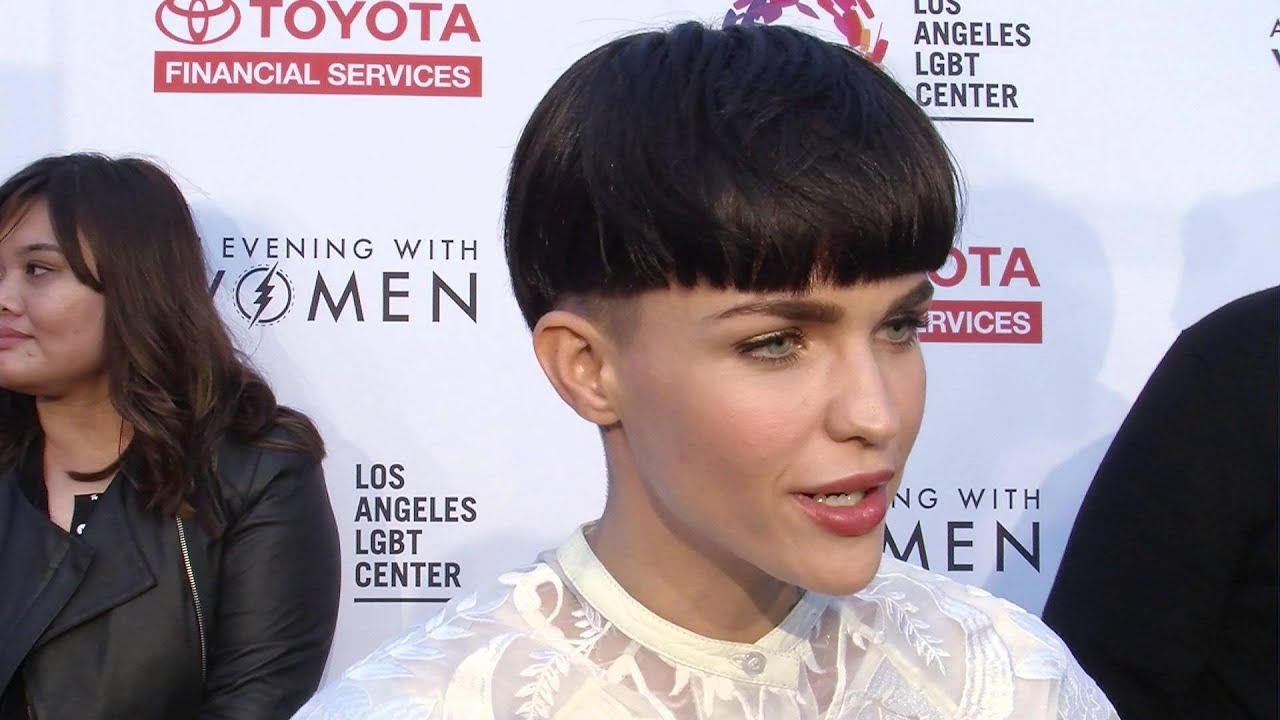 Ruby Rose, Sarah Silverman & More Share Support of the LGBT Community | LA  LGBT Center. Los Angeles LGBT Center