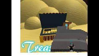 Roblox (Build a boat for treasure)