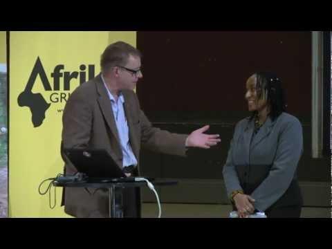 Trade or Aid? Del 2 Hans Rosling