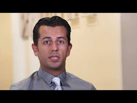 Dr. Abraham discusses Invisalign