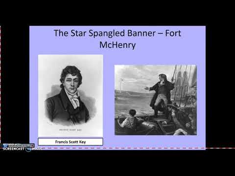 James Monroe and the War of 1812