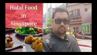 Halal Food in Singapore | Can you Find Best Halal Food in Singapore Easily?