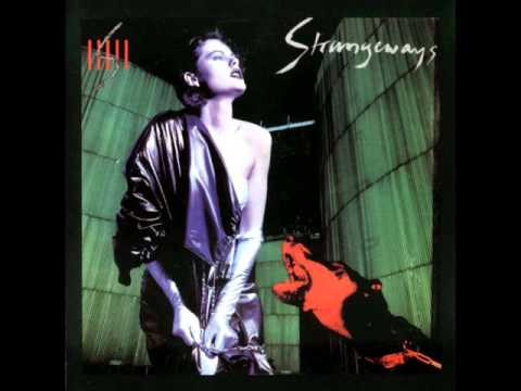 Strangeways - Strangeways (1984)