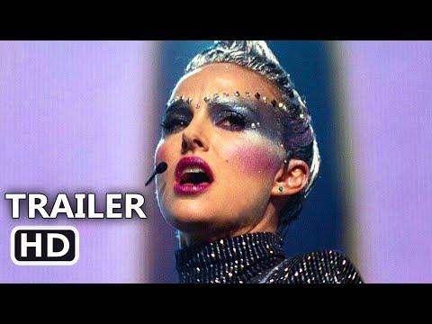 VOX LUX   2018 Natalie Portman, Jude Law Movie HD