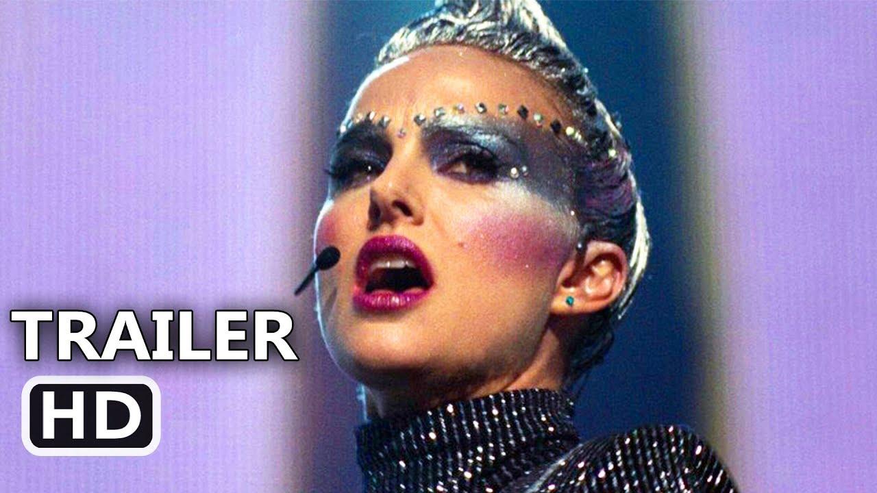 Vox Lux Review Natalie Portman Powers Dark Portrait Of The Fame
