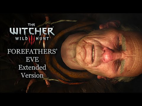 The Witcher 3: Wild Hunt OST - Forefathers' Eve | Pellar Ritual Theme (Extended Version)