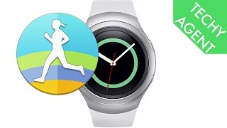 Samsung Gear S2  - Is it a fitness tracker too?
