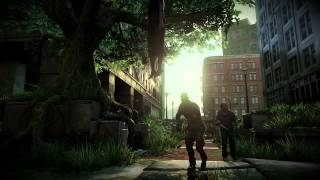 The Last of Us - trailer PL
