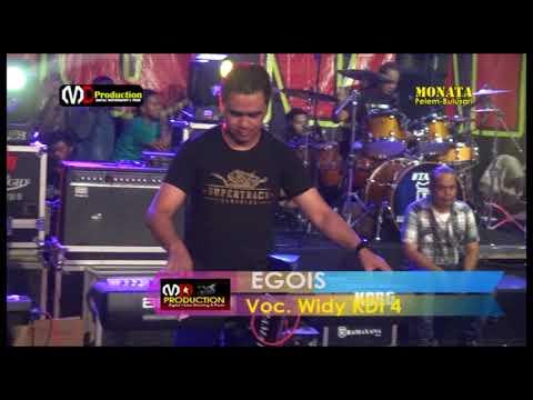Egois - Widy KDI