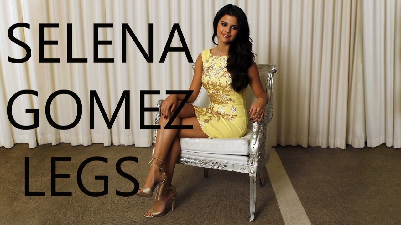 5 Minutes Of Selena Gomez Legs No Chance That You Will Last The Whole Video