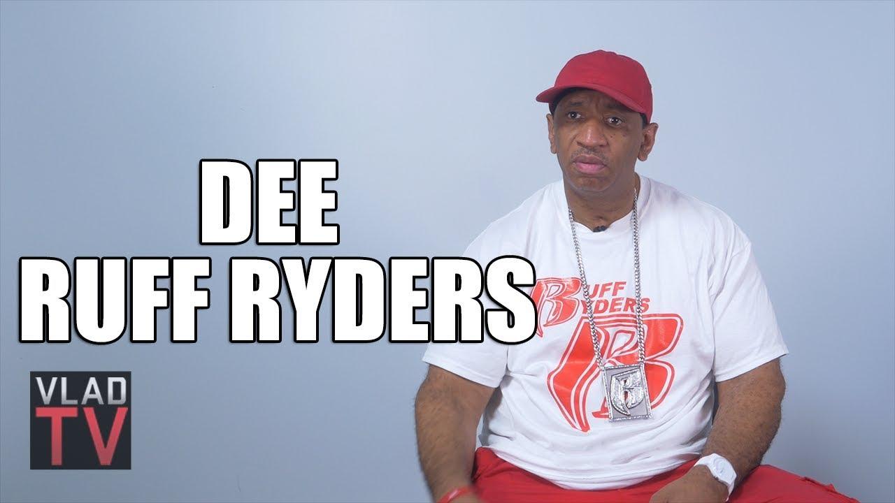 Twista Ruff Ryders