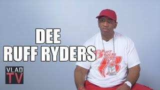 Dee of Ruff Ryders on Getting Involved in Streets While Being Raised a Muslim (Part 1)
