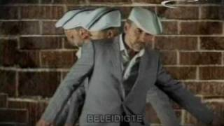 Dino Merlin feat  Edo Zanki   Verletzt