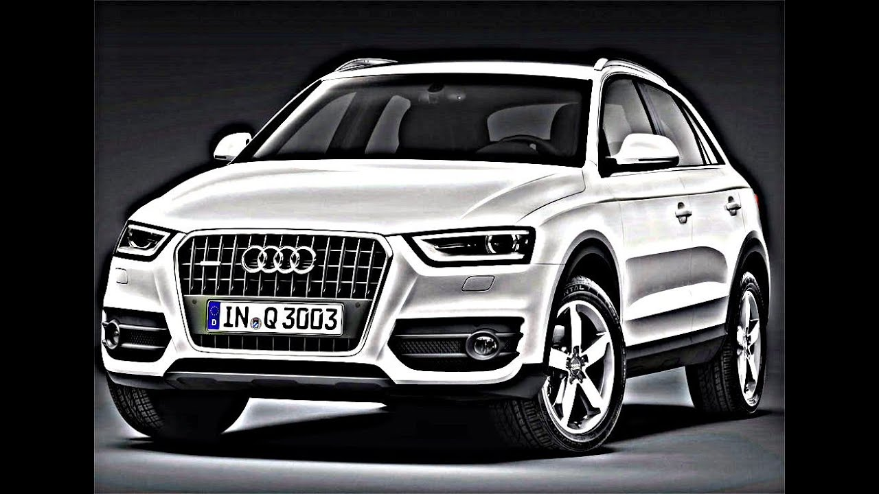 Audi Q3 S Edition Launched In India Youtube