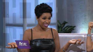 Jennifer Hudson Plays a Game of 'Would J.Hud Do?'