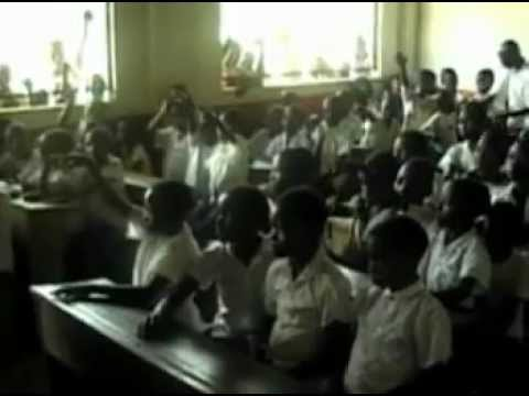Educating the Children of Rape Victims in DR Congo