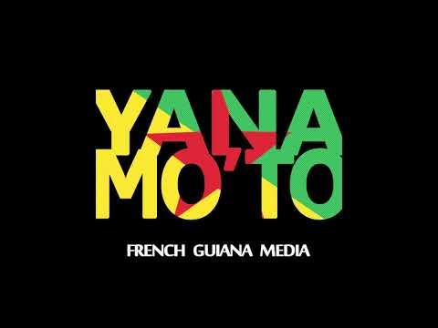 Chinee Queen x Chani Man   X2 #YanaMoTo