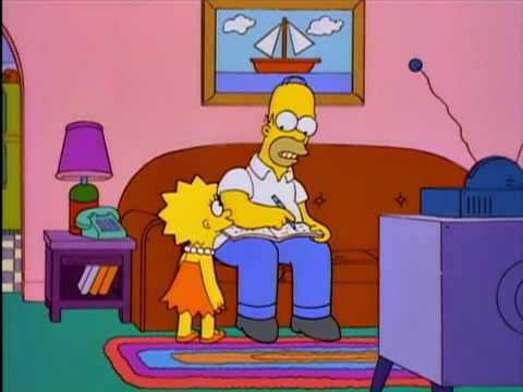 the simpsons Gay steel millиз YouTube · Длительность: 1 мин16 с