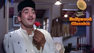 Kehna Hai - Padosan - Kishore Kumar Hit Songs - R. D. Burman Hit Songs