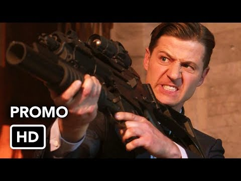 "Gotham 4x07 Promo ""A Day in the Narrows"" (HD) Season 4 Episode 7 Promo"