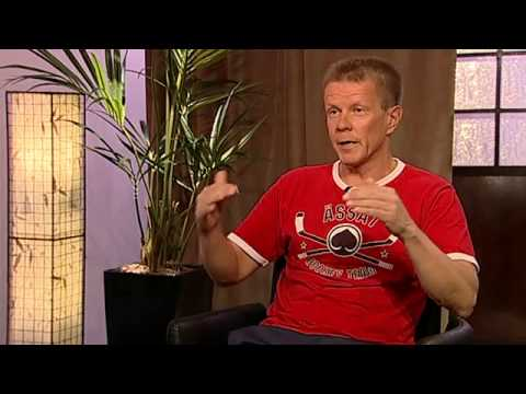 Markku Hannula - Rakastan Elämää
