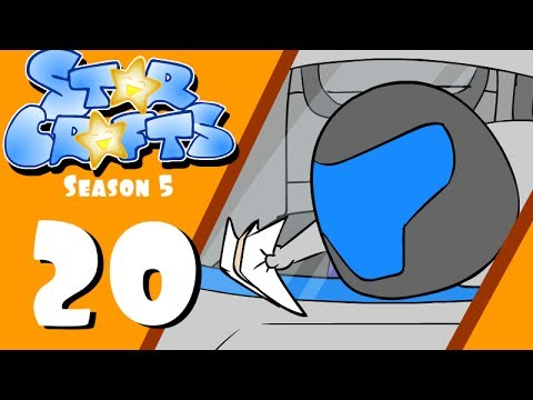 StarCrafts Season 5 Ep 20 Orders Are Orders