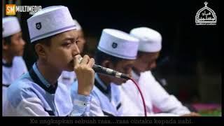 Surat Cinta Untuk Nabi GUS AZMI DAN SYA 39 BAN TERBARU LIRIK..mp3