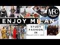 MILAN FASHION CAMPUS- Fashion Design Courses