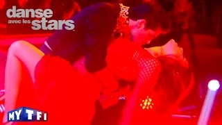 """DALS S07 - Un flamenco pour Karine Ferri et Christophe Licata sur """"Don't Let Me Be Misunderstood"""""""