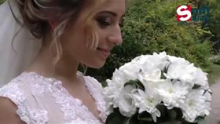 Видеосъмка свадьбы | прогулка | Черкассы
