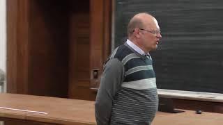 Трубачёв О. О. - История физики - Развитие электродинамики и оптики  (Лекция 6)