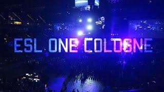 ESL ONE COLOGNE 2015 - CS:GO