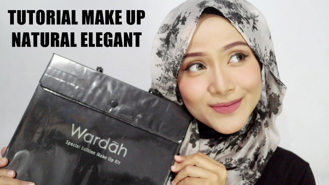 Tutorial Makeup Natural Hijab Makeupview Co