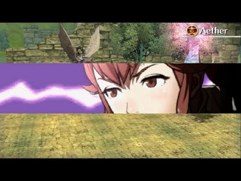 Fire Emblem: Awakening - Final DLC Map: Apotheosis (Secret P