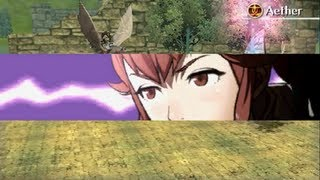 Fire Emblem: Awakening - Final DLC Map: Apotheosis (Secret Path)
