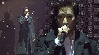 "[Eric Solo Stage] 2016 SHINHWA LIVE ""UNCHANGING"" - 세월의 흔적 다 ..."
